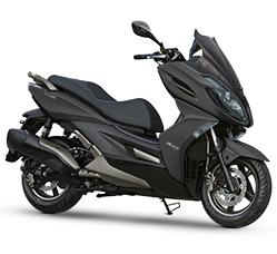 K-XCT 300i ABS